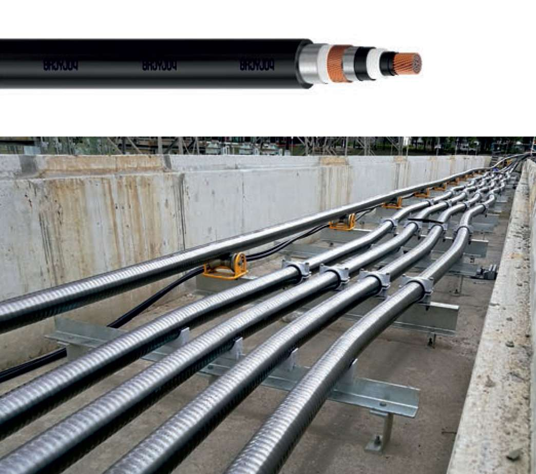 Ehv cable manufacturers in India